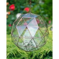 Шар из треугольников