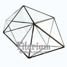 Геометрический флорариум №5